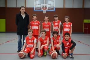 basket U11